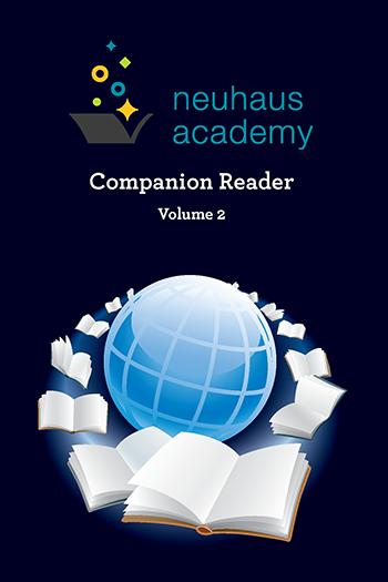Companion Reader 2